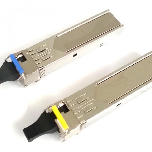 SFP SDH transceivers: