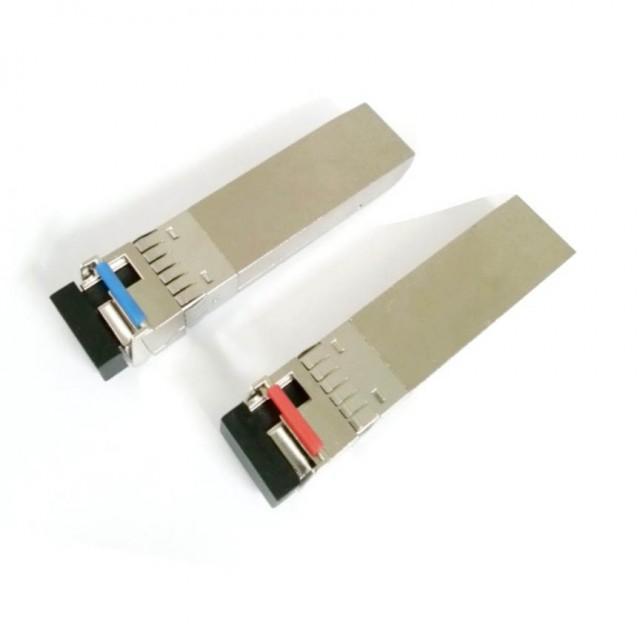 10G SFP+ Transceivers