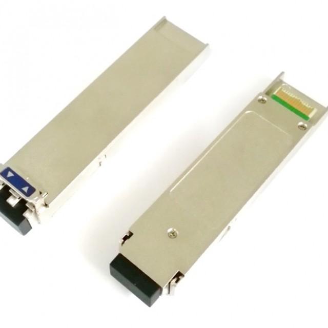 10G XFP transceivers